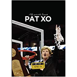 ESPN Films - Nine for IX:  Pat XO