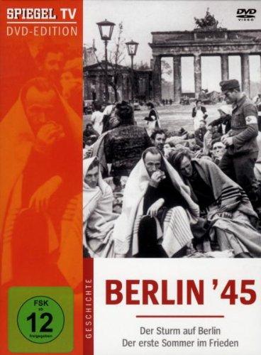 Spiegel tv berlin 39 45 dvd preisbarometer for Spiegel tv magazin