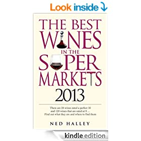 Best Wines in the Supermarket 2013