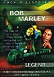 Rock Milestones:Bob Marley Leg