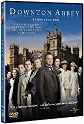 Dowton Abbey (Temporada 1) [DVD]