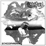 Schizophrenia Original recording remastered, Extra tracks Edition by Sepultura (1998) Audio CD