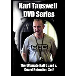 SBG: Karl Tanswell #2