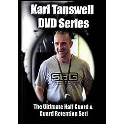 SBG: Karl Tanswell #1