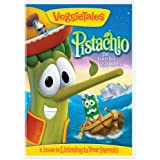 Veggie Tales:Pistachioby Mike Nawrocki