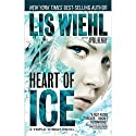 Heart of Ice Audiobook by Lis Wiehl Narrated by Devon O'Day
