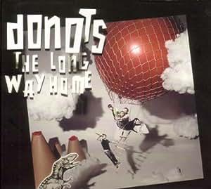 The Long Way Home [Vinyl LP]