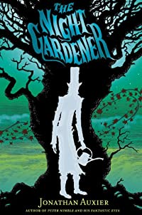 The Night Gardener by Jonathan Auxier ebook deal
