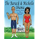 The Barack & Michelle Obama Paper Doll & Cut-Out Book