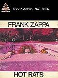 Frank Zappa - Hot Rats (Guitar Recorded Version)