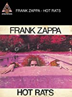 Partition : Zappa Franck Hot Rats Guit Tab
