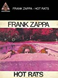 FRANK ZAPPA HOT RATS (TAB) Various