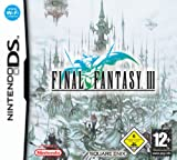Final Fantasy DS