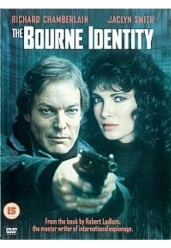 The Bourne Identity [Reino Unido] [DVD]