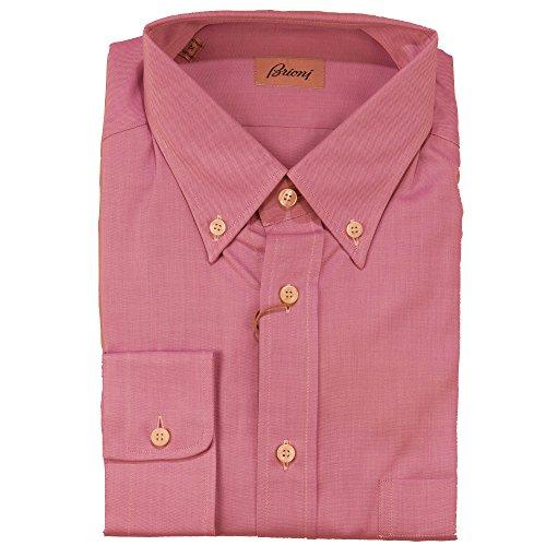brioni-button-down-collar-shirt-lilac