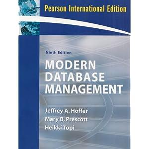 modern database management test bank Modern database management 12th edition test bank hoffer venkataraman topi free download sample pdf - solutions manual, answer keys, test bank.
