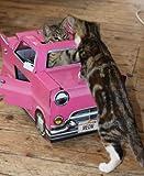Suck UK Cat Play house - Catillac