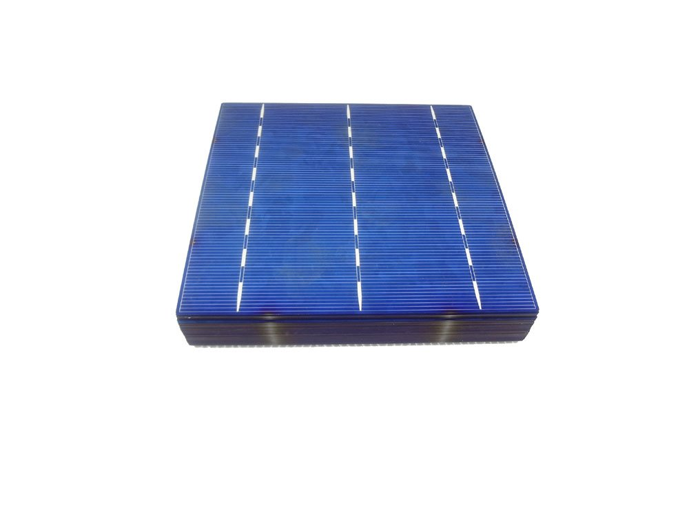 Amazon.com : MISOL Poly Solar Cell 6x6 4.14w, GRADE A ...