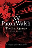 The Bad Quarto: An Imogen Quy Mystery (0312354096) by Walsh, Jill Paton