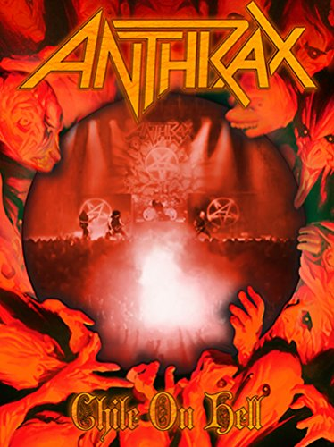Anthrax-Chile On Hell-READNFO-BLURAY-FLAC-2014-flacU Download