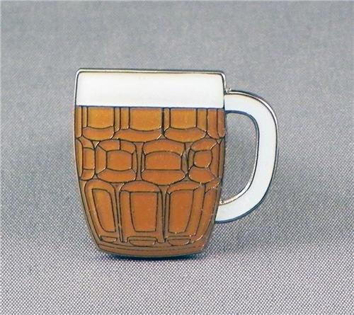metal-enamel-pin-badge-brooch-pint-glass-of-beer-jug-tankard