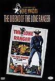 echange, troc The Legend Of Lone Ranger