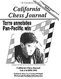 California Chess Journal Vol. 4-6 1990-1992