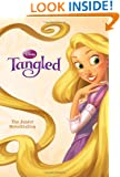 Tangled: The Junior Novelization (Disney Tangled)