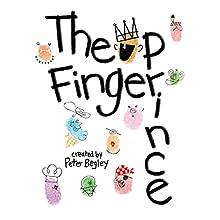 The FingerPrince | Livre audio Auteur(s) : Peter Begley Narrateur(s) : Peter Begley
