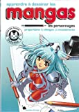 Apprendre à dessiner les mangas: Les personnages (French Edition) (2501065441) by Hikaru Hayashi