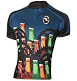 Beer Drinker Men's Bike Jersey