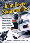 John Deere Snowmobiles: Development,...