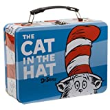 Dr. Seuss - Cat in the Hat Tin Lunchbox