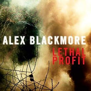 Lethal Profit Audiobook