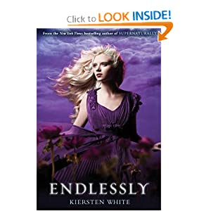 Endlessly (Paranormalcy)