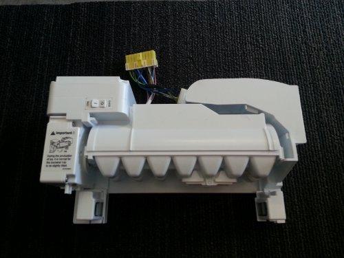 LG AEQ73110205 Refrigerator Ice Maker Assembly OEM Original Part