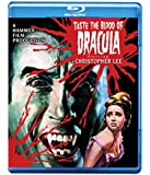 Taste the Blood of Dracula [Blu-ray] [Import]