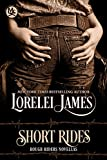 Short Rides (Rough Riders series) (English Edition)