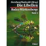 "Libellen Baden-W�rttembergs, Bd.2, Gro�libellen (Anisoptera), Literaturvon ""Klaus Sternberg"""