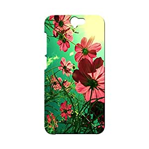 G-STAR Designer Printed Back case cover for HTC One A9 - G5909