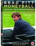 Moneyball [DVD] [2011]