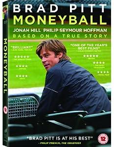 Moneyball [DVD] [2011]