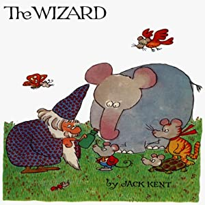 The Wizard of Wallaby Wallow Audiobook