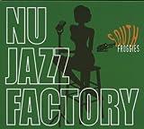 echange, troc Souyh Froggies - Nu Jazz Factory