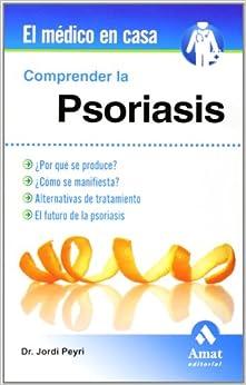 Si la psoriasis sobre la cabeza