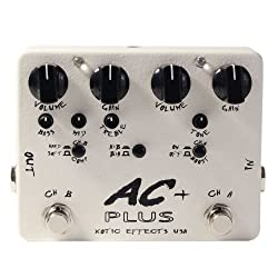 Xotic AC Plus Effect Pedal from Xotic Effects