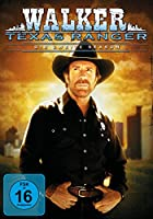 Walker, Texas Ranger - Season 2 [Import allemand]