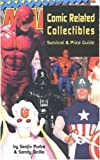 img - for Comic Related Collectibles Survival & Price Guide book / textbook / text book