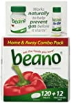 BEANO� (Home and Away Pack) 132 Tablets