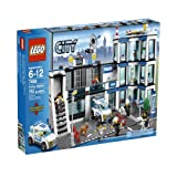 LEGO Police Station 7498 [Toy]